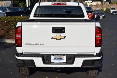 2019 Colorado Crew Cab 4x4,  Pickup #T9168 - photo 5