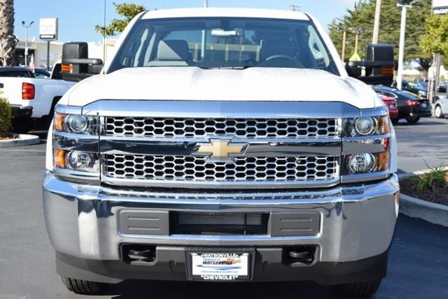 2019 Silverado 2500 Double Cab 4x4,  Pickup #T9181 - photo 3