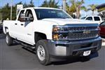 2019 Silverado 2500 Double Cab 4x4,  Pickup #T9181 - photo 1