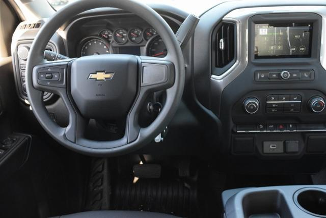 2019 Silverado 1500 Double Cab 4x4,  Pickup #T9187 - photo 16