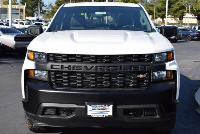 2019 Silverado 1500 Double Cab 4x4,  Pickup #T9187 - photo 3