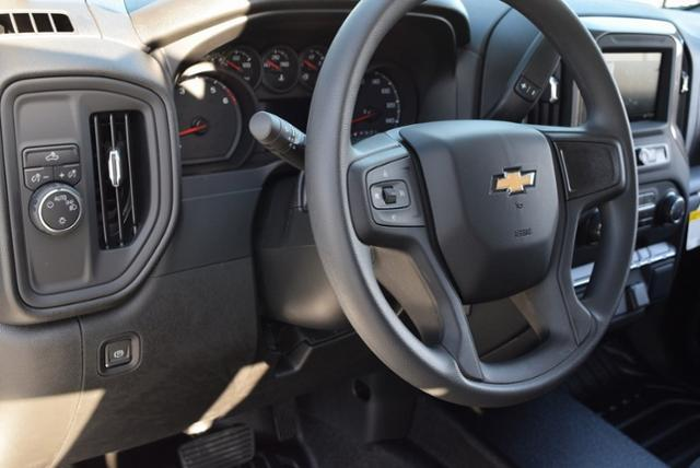 2019 Silverado 1500 Double Cab 4x2,  Pickup #T9188 - photo 12