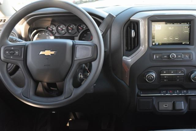 2019 Silverado 1500 Double Cab 4x2,  Pickup #T9188 - photo 15