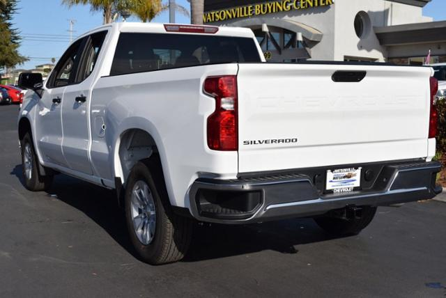 2019 Silverado 1500 Double Cab 4x2,  Pickup #T9188 - photo 2
