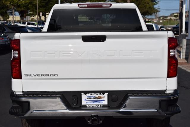 2019 Silverado 1500 Double Cab 4x2,  Pickup #T9188 - photo 5