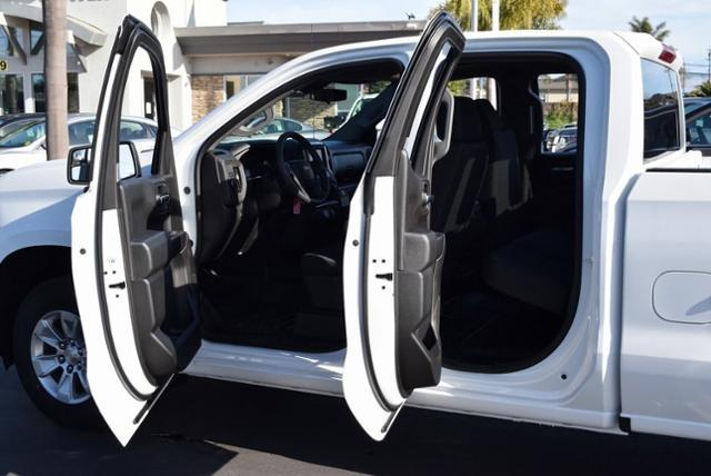 2019 Silverado 1500 Double Cab 4x2,  Pickup #T9188 - photo 8
