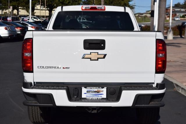 2019 Colorado Extended Cab 4x4,  Pickup #T9194 - photo 5