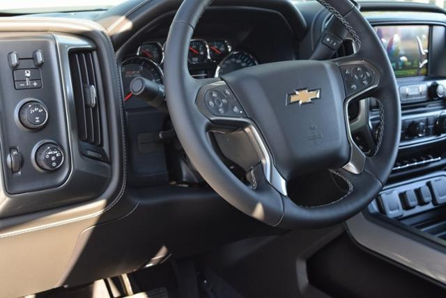 2019 Silverado 2500 Crew Cab 4x4,  Pickup #T9209 - photo 13