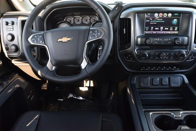 2019 Silverado 2500 Crew Cab 4x4,  Pickup #T9209 - photo 16