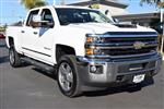 2019 Silverado 2500 Crew Cab 4x4,  Pickup #T9209 - photo 1
