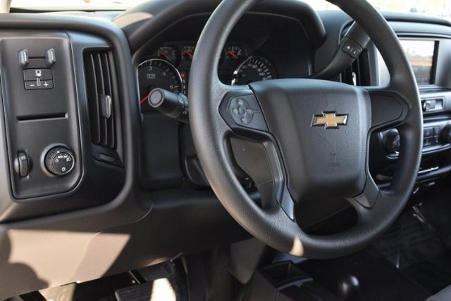 2019 Silverado 2500 Double Cab 4x4,  Pickup #T9275 - photo 13