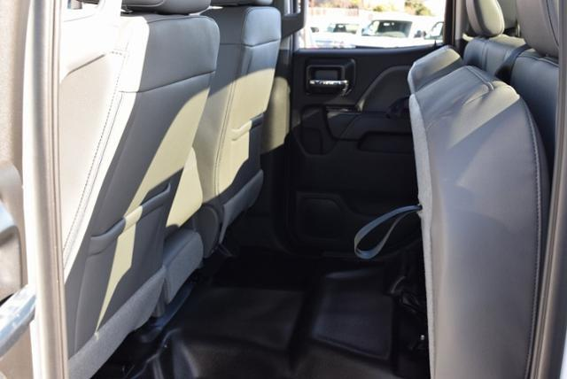 2019 Silverado 2500 Double Cab 4x4,  Pickup #T9275 - photo 15