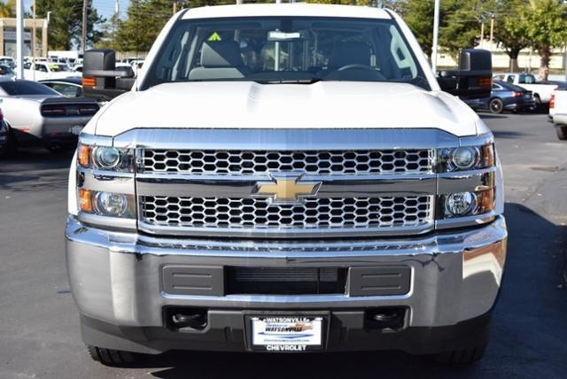 2019 Silverado 2500 Double Cab 4x4,  Pickup #T9275 - photo 3