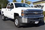 2019 Silverado 2500 Double Cab 4x4,  Pickup #T9275 - photo 1