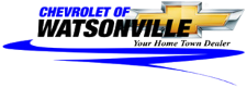 Chevrolet of Watsonville logo