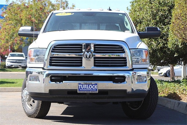 2017 Ram 3500 Crew Cab DRW 4x4, Pickup #N5532 - photo 5