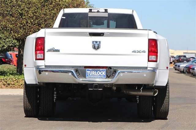2017 Ram 3500 Crew Cab DRW 4x4, Pickup #N5532 - photo 7