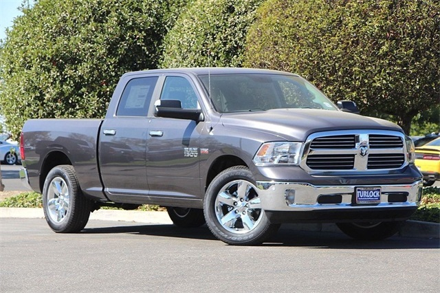 2017 Ram 1500 Crew Cab, Pickup #N5793 - photo 3