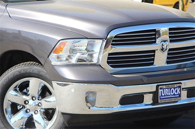 2017 Ram 1500 Crew Cab, Pickup #N5793 - photo 4