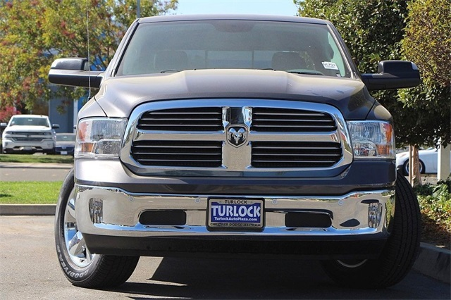 2017 Ram 1500 Crew Cab, Pickup #N5793 - photo 5