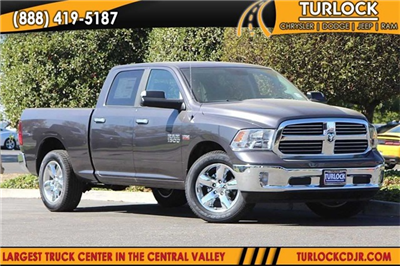 2017 Ram 1500 Crew Cab, Pickup #N5793 - photo 1