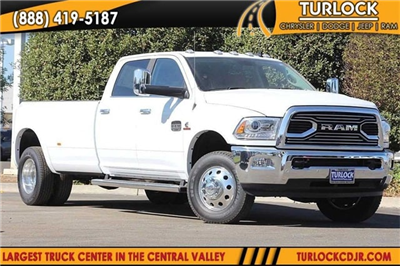 2017 Ram 3500 Crew Cab DRW 4x4 Pickup #N5844 - photo 1