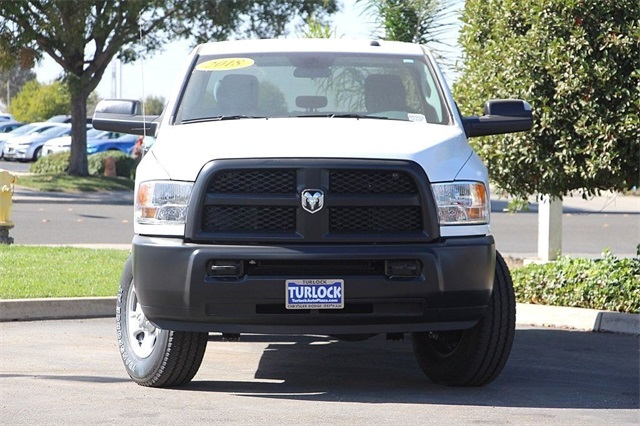 2018 Ram 2500 Crew Cab 4x4, Pickup #N5912 - photo 5