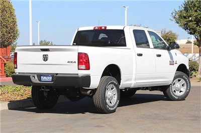 2018 Ram 2500 Crew Cab 4x4, Pickup #N5912 - photo 2