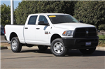 2018 Ram 2500 Crew Cab 4x4, Pickup #N5912 - photo 3