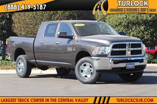 2018 Ram 2500 Mega Cab 4x4 Pickup #N5920 - photo 1