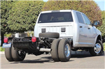 2018 Ram 3500 Crew Cab DRW 4x4 Cab Chassis #N5929 - photo 1
