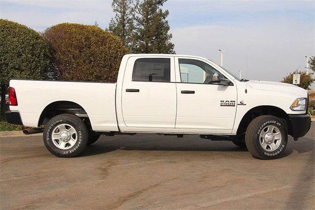 2018 Ram 2500 Crew Cab 4x4, Pickup #N5933 - photo 6