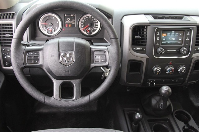 2018 Ram 2500 Crew Cab 4x4, Pickup #N5933 - photo 12