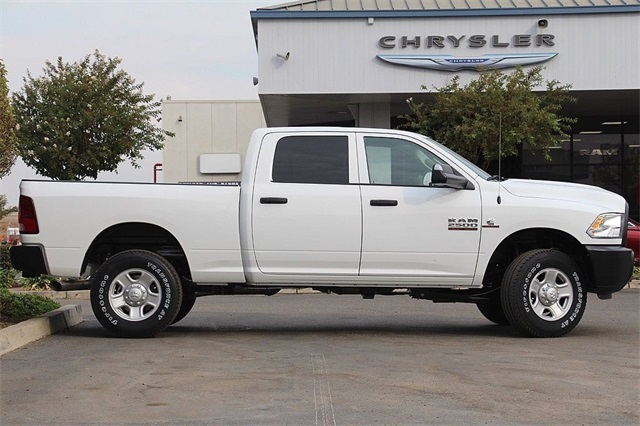 2018 Ram 2500 Crew Cab 4x4 Pickup #N5944 - photo 6