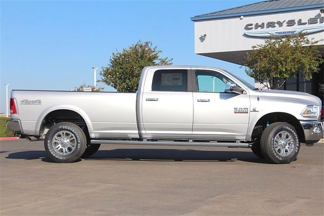 2018 Ram 2500 Crew Cab 4x4 Pickup #N5965 - photo 6