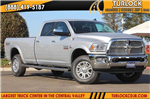 2018 Ram 2500 Crew Cab 4x4 Pickup #N5965 - photo 1