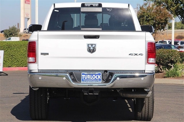 2018 Ram 3500 Mega Cab 4x4 Pickup #N5967 - photo 7