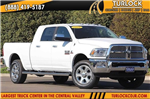 2018 Ram 3500 Mega Cab 4x4 Pickup #N5967 - photo 1
