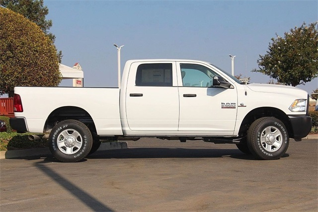 2018 Ram 2500 Crew Cab 4x4,  Pickup #N5968 - photo 6