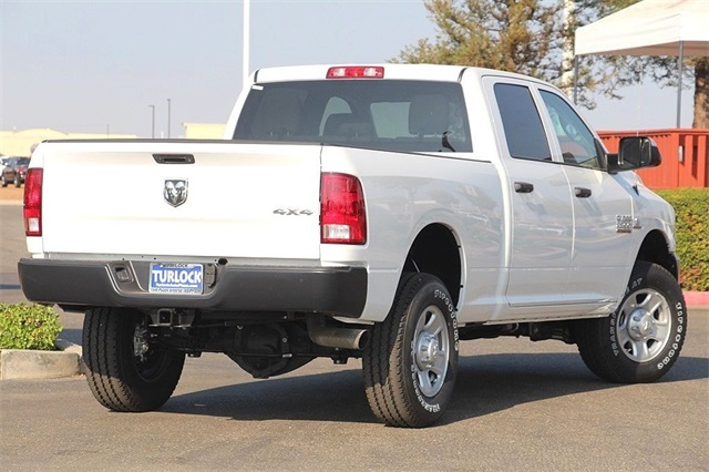 2018 Ram 2500 Crew Cab 4x4,  Pickup #N5968 - photo 2