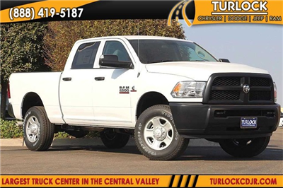 2018 Ram 2500 Crew Cab 4x4,  Pickup #N5968 - photo 1