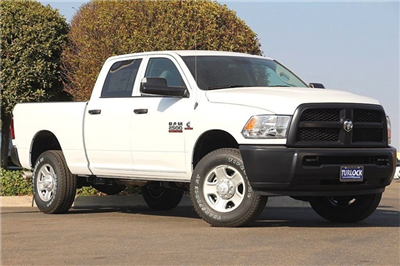 2018 Ram 2500 Crew Cab 4x4,  Pickup #N5968 - photo 3