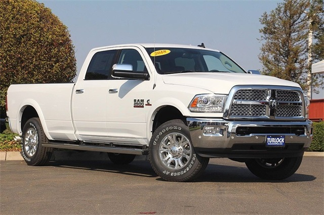 2018 Ram 2500 Crew Cab 4x4, Pickup #N5977 - photo 3