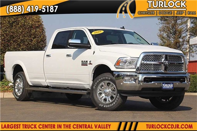 2018 Ram 2500 Crew Cab 4x4, Pickup #N5977 - photo 1