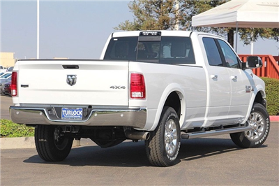 2018 Ram 2500 Crew Cab 4x4, Pickup #N5977 - photo 2