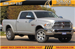 2018 Ram 2500 Crew Cab 4x4,  Pickup #N5981 - photo 1