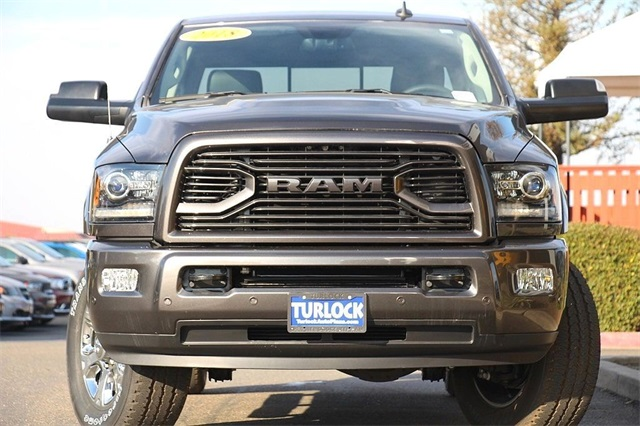 2018 Ram 2500 Crew Cab 4x4, Pickup #N5986 - photo 5