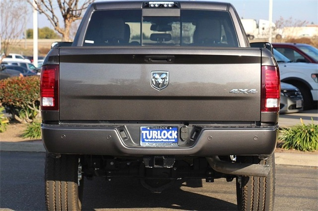 2018 Ram 2500 Crew Cab 4x4, Pickup #N5986 - photo 7