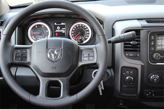 2018 Ram 2500 Crew Cab 4x4, Pickup #N6003 - photo 12