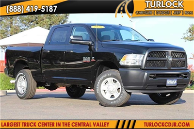 2018 Ram 2500 Crew Cab 4x4, Pickup #N6003 - photo 1